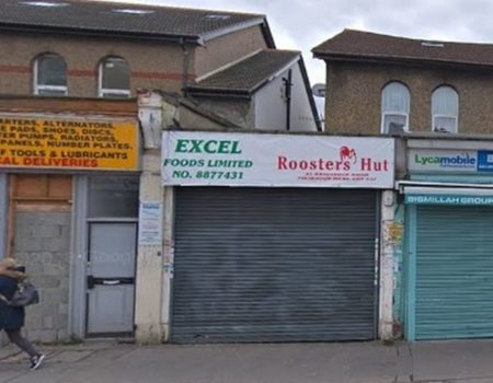 Thornton Heath could get new tattoo parlour